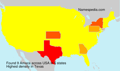 Amaza - USA