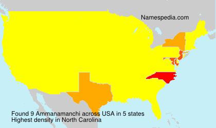 Ammanamanchi
