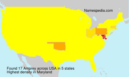Amprey - USA