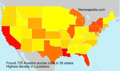 Anselmi - USA