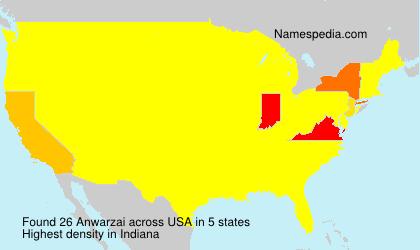 Anwarzai