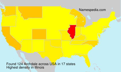 Archdale - USA