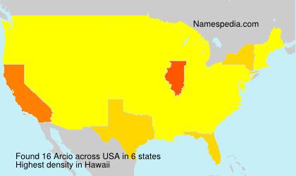 Arcio - USA