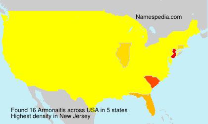 Armonaitis