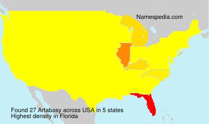 Artabasy