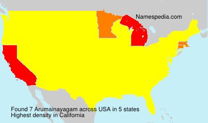 Arumainayagam