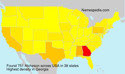 Atcheson