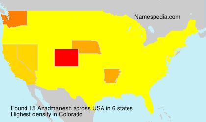 Azadmanesh