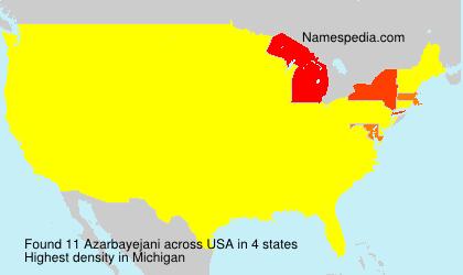 Azarbayejani