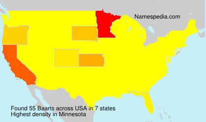 Baarts - USA