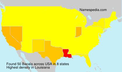 Bacala - USA