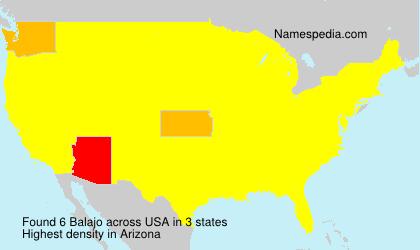 Balajo - USA