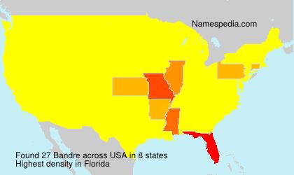 Bandre - USA