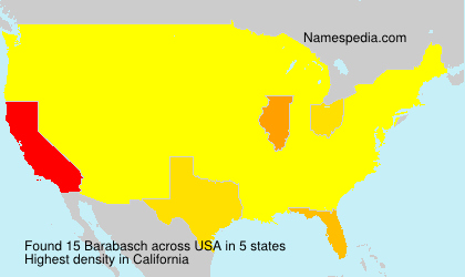 Barabasch