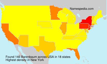 Barenbaum