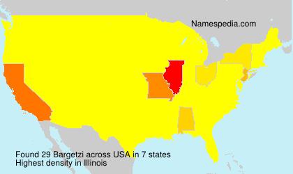 Bargetzi - USA
