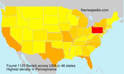 Barlett