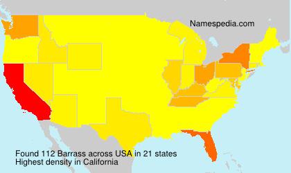 Barrass