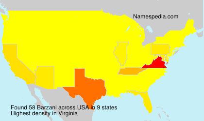 Barzani