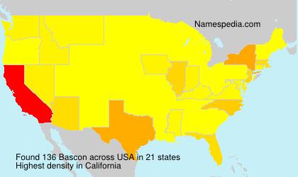 Bascon - USA