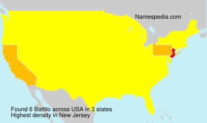 Battilo - USA