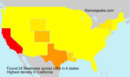 Beebower