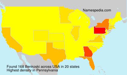 Benkoski