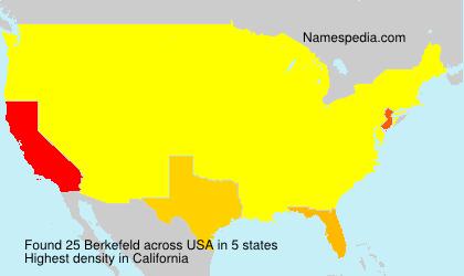 Berkefeld - USA