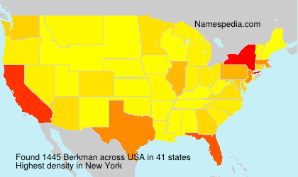 Berkman - USA