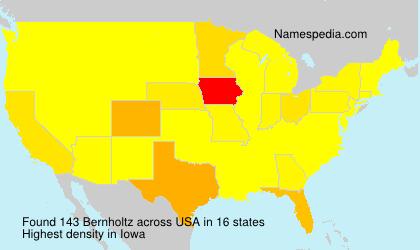 Bernholtz