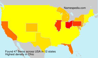 Beros - USA