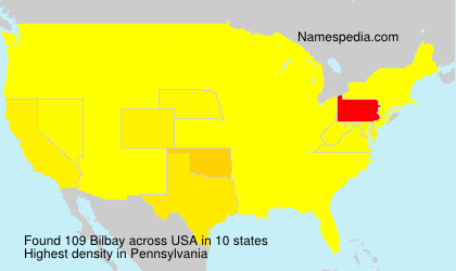 Bilbay - USA