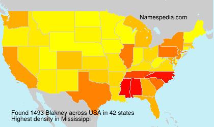 Blakney
