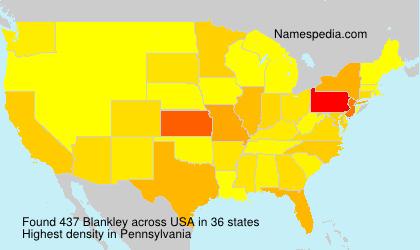 Blankley