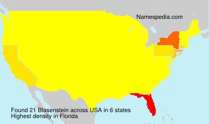 Blasenstein