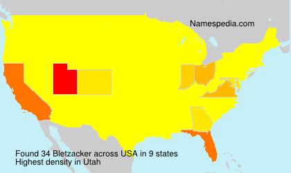 Bletzacker