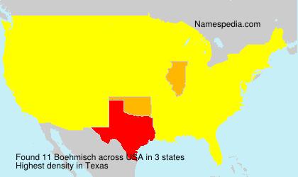 Boehmisch