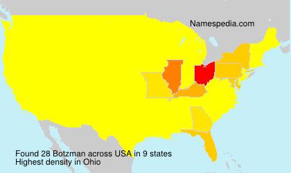 Botzman
