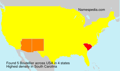 Boutellier - USA