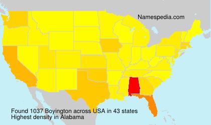 Boyington