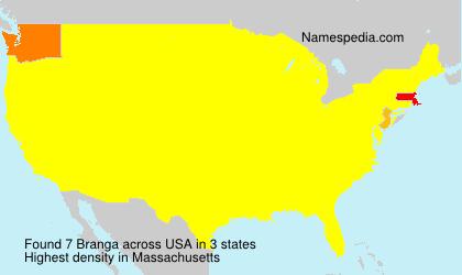Branga - USA