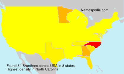 Brantham