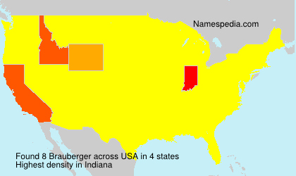 Brauberger - USA