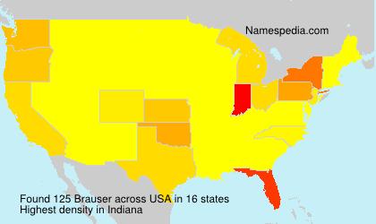 Brauser