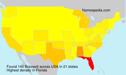 Brazwell