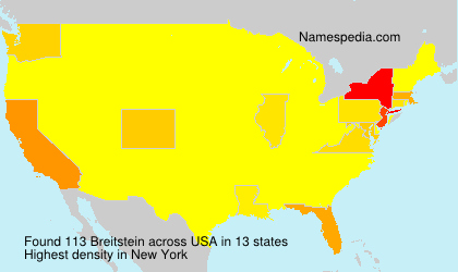 Breitstein