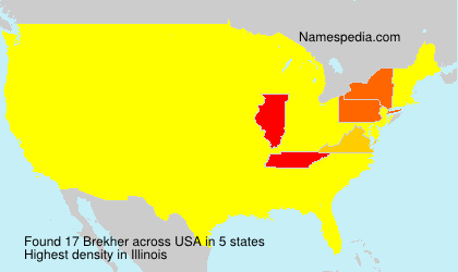 Brekher