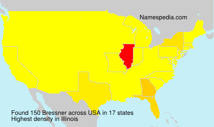 Bressner - USA