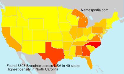 Broadnax