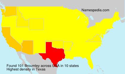 Broumley